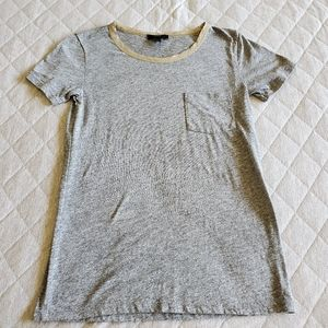🆕 J Crew t-shirt